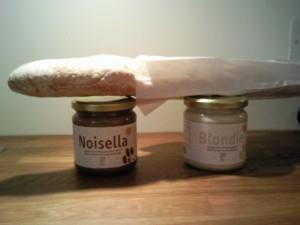 noisella and blondie