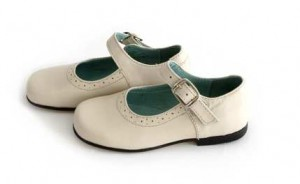 papillon shoes