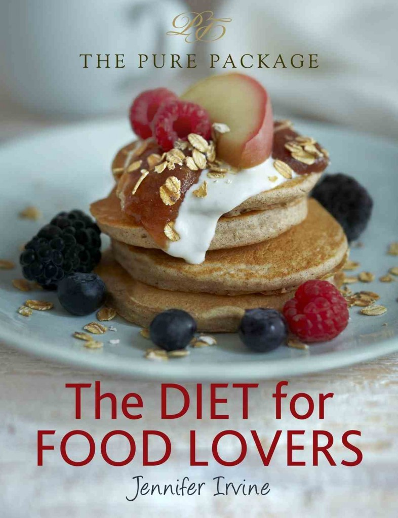 Diet for Food Lovers