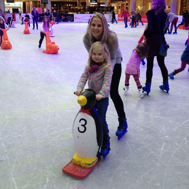 Westfield Ice Rink2