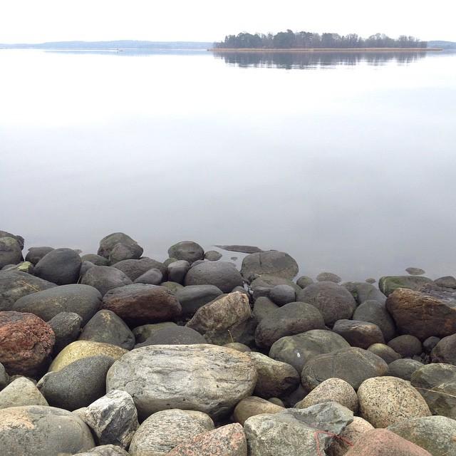 djursholm beach